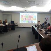 """""""Los ODS y sus implicaciones para la Responsabilidad de las organizaciones ante la sociedad"""""""