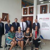 Asociación Consejo Consultivo de Responsabidad Social con Nueva Junta Directiva