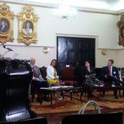 Foro: Políticas Públicas de Responsabilidad Social