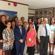 El Consejo recibe a nuevos miembros que trabajarán con visión país